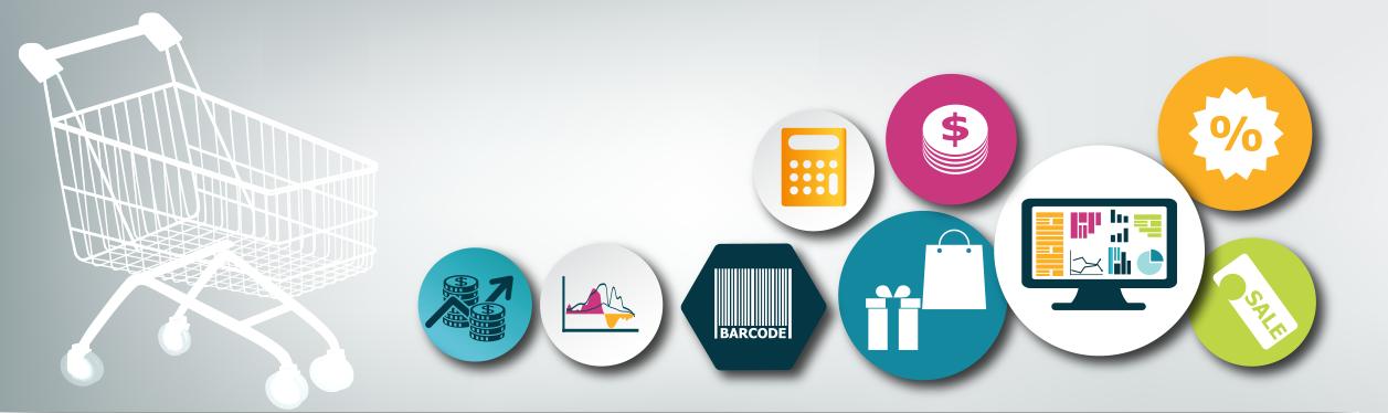 Online Retail Financials