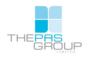 Pas Group logo
