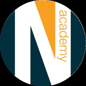 numensa academy round logo