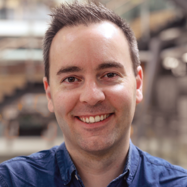 Nick McEvan-Hall headshot